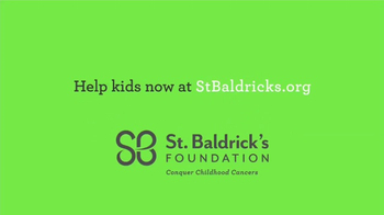 St. Baldrick's Foundation TV Spot, 'Take Childhood Back From Cancer' - Thumbnail 5