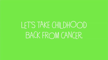 St. Baldrick's Foundation TV Spot, 'Take Childhood Back From Cancer' - Thumbnail 4