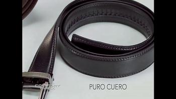 Comfort Click TV Spot, 'Puro cuero' [Spanish] - Thumbnail 3