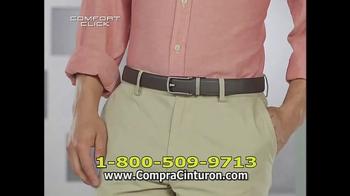 Comfort Click TV Spot, 'Puro cuero' [Spanish] - Thumbnail 5