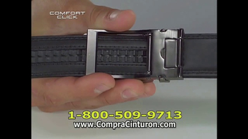 Comfort Click TV Spot, 'Puro cuero' [Spanish] - Thumbnail 6