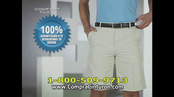Comfort Click TV Spot, 'Puro cuero' [Spanish] - Thumbnail 7