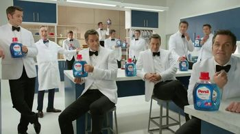 Persil ProClean TV Spot, '10 dimensiones' con Bill Nye [Spanish] - 1 commercial airings