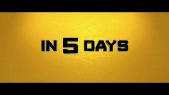The LEGO Batman Movie - Alternate Trailer 32