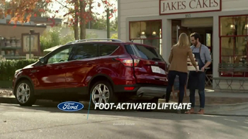 Ford TV Spot, 'Make It Every Time' [T1] - 468 commercial airings