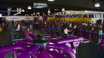 Planet Fitness TV Spot, 'Black Card' - Thumbnail 1