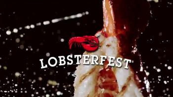 Red Lobster Lobsterfest TV Spot, 'Variety' - Thumbnail 1