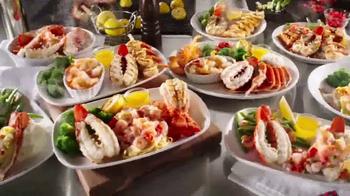 Red Lobster Lobsterfest TV Spot, 'Variety' - Thumbnail 2