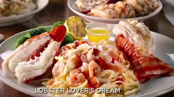 Red Lobster Lobsterfest TV Spot, 'Variety' - Thumbnail 3