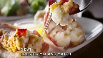Red Lobster Lobsterfest TV Spot, 'Variety'