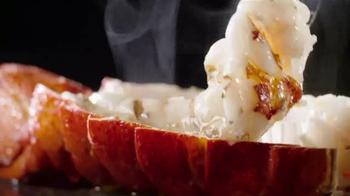Red Lobster Lobsterfest TV Spot, 'Variety' - Thumbnail 5