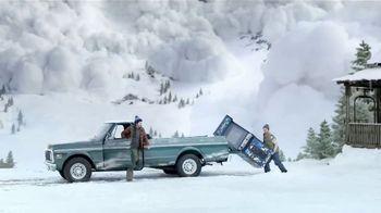 LetGo TV Spot, 'Avalanche' - 12238 commercial airings