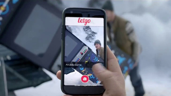 LetGo TV Spot, 'Avalanche' - Thumbnail 8