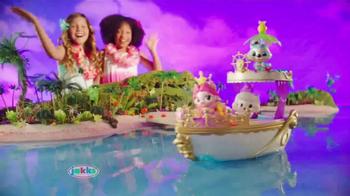 Disney Whisker Haven Tales Palace Pets TV Spot, 'Pawcation' - Thumbnail 9