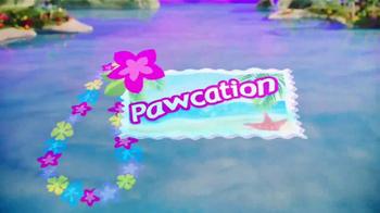 Disney Whisker Haven Tales Palace Pets TV Spot, 'Pawcation' - Thumbnail 2