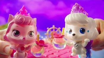 Disney Whisker Haven Tales Palace Pets TV Spot, 'Pawcation' - Thumbnail 4