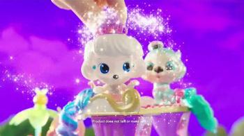 Disney Whisker Haven Tales Palace Pets TV Spot, 'Pawcation' - Thumbnail 6
