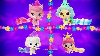Disney Whisker Haven Tales Palace Pets TV Spot, 'Pawcation' - Thumbnail 7