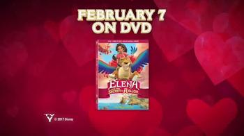 Elena and the Secret of Avalor Home Entertainment TV Spot - Thumbnail 6