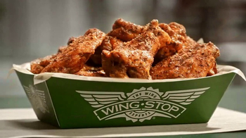 Wingstop TV Spot, 'Our Thing Is Wings' [Spanish] - Thumbnail 1