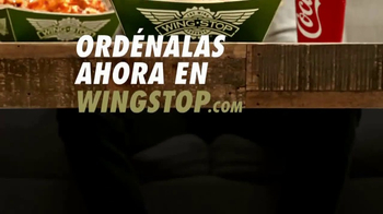 Wingstop TV Spot, 'Our Thing Is Wings' [Spanish] - Thumbnail 3