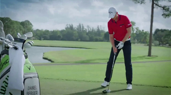 Callaway Chrome Soft TV Spot, 'Change to Get Better' Feat. Daniel Berger