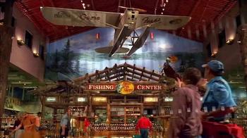 Bass Pro Shops Spring Fever Sale TV Spot, 'Favorite Fishing Brands' - Thumbnail 1