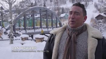 Park City Convention and Visitors Bureau TV Spot, 'Snow for Everyone' - Thumbnail 3