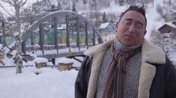 Park City Convention and Visitors Bureau TV Spot, 'Snow for Everyone' - Thumbnail 7