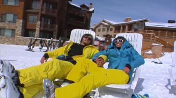 Park City Convention and Visitors Bureau TV Spot, 'Snow for Everyone' - Thumbnail 8