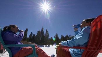 Park City Convention and Visitors Bureau TV Spot, 'Snow for Everyone' - Thumbnail 9