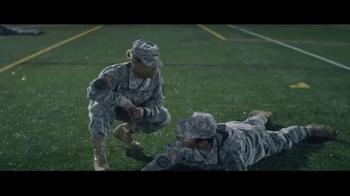 U.S. Army TV Spot, 'MTV: Black History Month and Nikolina Woodruff' - Thumbnail 6