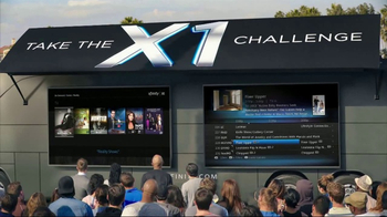 XFINITY X1 TV Spot, 'On the Open Road' Featuring Chris Hardwick - Thumbnail 4