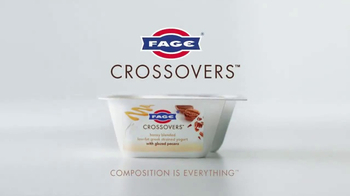 Fage Crossovers Honey With Glazed Pecans TV Spot, 'Grab Your Raincoat' - Thumbnail 10