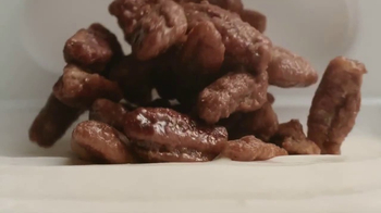 Fage Crossovers Honey With Glazed Pecans TV Spot, 'Grab Your Raincoat' - Thumbnail 4