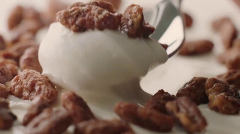 Fage Crossovers Honey With Glazed Pecans TV Spot, 'Grab Your Raincoat' - Thumbnail 6