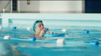 Fage Yogurt Crossovers Caramel With Almonds TV Spot, 'Jump In' - Thumbnail 7
