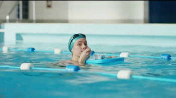 Fage Yogurt Crossovers Caramel With Almonds TV Spot, 'Jump In' - Thumbnail 8