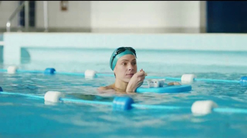 Fage Yogurt Crossovers Caramel With Almonds TV Spot, 'Jump In' - Thumbnail 9