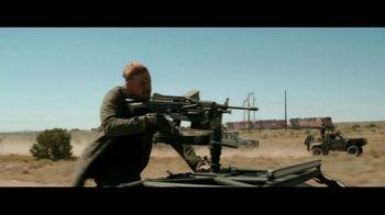 Logan - Alternate Trailer 8