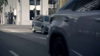 Lexus RX TV Spot, 'To Err Is Human' [T1] - Thumbnail 10