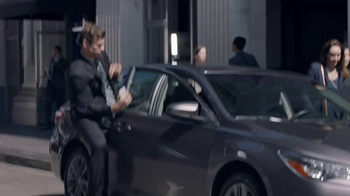Lexus RX TV Spot, 'To Err Is Human' [T1] - Thumbnail 5