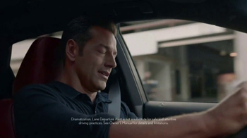 Lexus RX TV Spot, 'To Err Is Human' [T1] - Thumbnail 9
