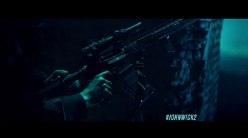 John Wick: Chapter 2 - Alternate Trailer 14