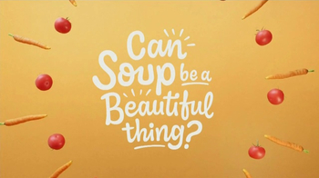 Campbell's Well Yes! Chicken Noodle Soup TV Spot, 'Beautiful Thing' - Thumbnail 1