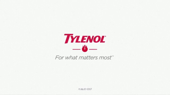 Tylenol Rapid Release Gels TV Spot, 'Fast Pain Relief' - Thumbnail 8