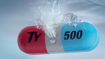 Tylenol Rapid Release Gels TV Spot, 'Fast Pain Relief' - Thumbnail 2