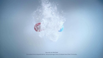 Tylenol Rapid Release Gels TV Spot, 'Fast Pain Relief' - Thumbnail 4