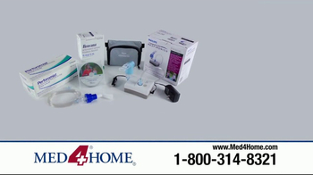 Med4Home TV Spot, 'We're Here to Help' - Thumbnail 6