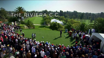 Tiger Woods Foundation TV Spot, '2017 Genesis Open: Riviera Country Club' - Thumbnail 5